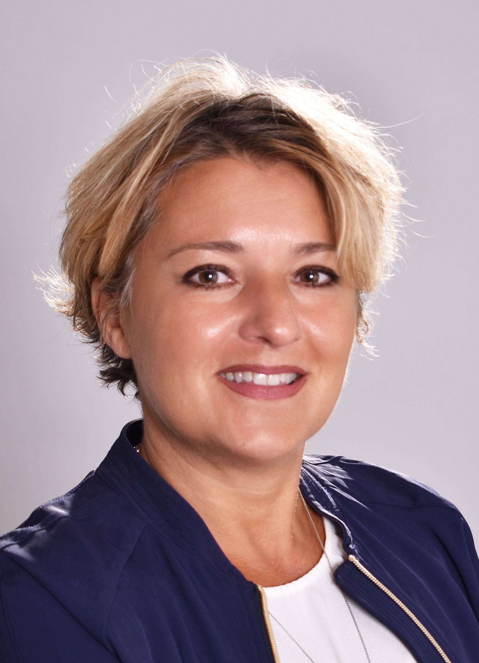 Cécile Debesse